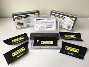 Plaster cornice tool kit EEZEE ANGLES