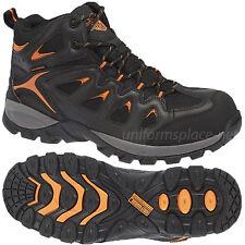 Harley Davidson Boots Mens Woodridge Waterproof D93329 Composite Safety Toe Shoe