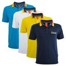 Polo SUN68 Maglia manica corta Beachwear uomo t-shirt A30132