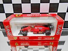 ONYX 005 1:43 Ferrari F1 87-88C Michele ALBORETO