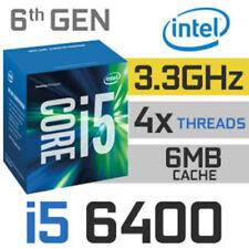 intel i5-6400