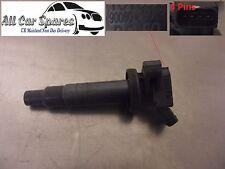 Toyota Avensis MK1 / MK2 / Corolla Verso 1.8 16v - Ignition Coil x1 - 9008019019