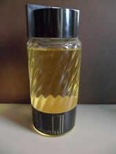 DUNHILL by ALFRED DUNHILL AFTER SHAVE 200 ml 6.7 oz 95% FULL VINTAGE MAN PARFUME