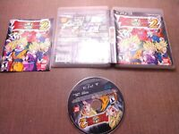 Sony PlayStation 3 PS3 CIB Complete Tested Dragon Ball Z Raging Blast 2 Ships F