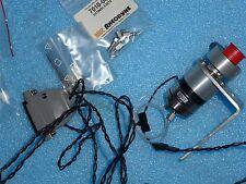 Rheodyne Low Dispersion Injector # 8125 20 μL sample loop