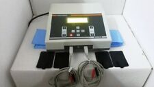 Electrotherapy Computerised Interferential therapy-INDOMED-D LCD Display Machine