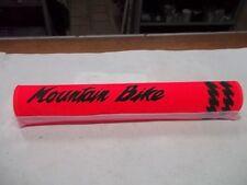 paracolpi protezione telaio manubrio bicicletta bmx  mountain bike *pesolemotors