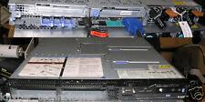 IBM X3550 M 7978 Dual Intel XEON E5320 QC 1.86Ghz 8GB RAM 1RU Dual P/S
