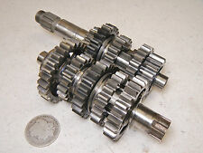 85 HONDA CR250R TRANSMISSION GEAR SET