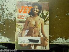 JET MAGAZINE - August 17, 1978 - Swim Suits of Stars / Grace Jones