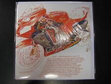 2005 Ducati Desmosedici GP5 (LC1) #65 Loris Capirossi door Peter Hutton