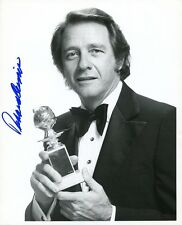 RICHARD CRENNA In-person Signed Photo