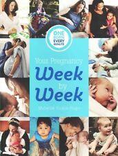 Your Pregnancy Week by Week by Vickie Hugo (Paperback, 2015)