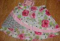 Barbara Farber baby girl skirt  86 cm 12-18 m 1-1.5 y designer summer NEW