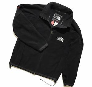 The North Face Men's Pile Fleece Summit Series Windstopper Jacket Size S