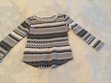 Old Navy Girls Thermal Top Size 3T