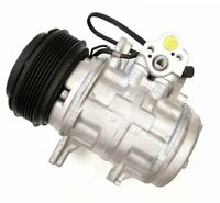 AC Compressor Porsche 924 944 968 94412600800 94412600801 Genuine Reman A/C