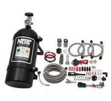 NOS 06016BNOS Single Fogger Wet Nitrous Kit for 2005-2020 Dodge/Chrysler V6/V8