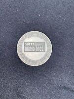 Nintendo Super Mario Brothers Princess Peach Think Geek Token Coin Medal