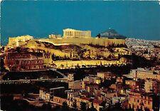 B67048 Greece Athens Acropolis