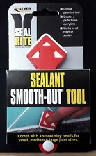 Everbuild Seal Rite: Sealant / Silicone Smooth-Out Tool