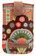 Oilily Cas De Téléphone Portable Spring Ovation Smartphone Pull Case Cappuccino