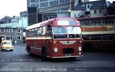 RED & WHITE U1565 6x4 Bus Photo B