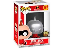 FUNKO Pop The Incredibles II - Jack-Jack #367 (Game Planet Exclusive)