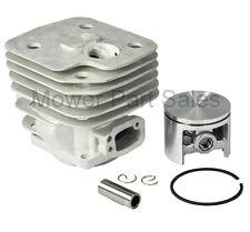 Cylinder & Piston Barrel Kit Fits Husqvarna 268 & 268xp,Chainsaw & 268K - 50mm