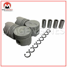 PISTON & RING SET TOYOTA 2C-T FOR CARINA CORONA & TOWN ACE 2.0 LTR DIESEL