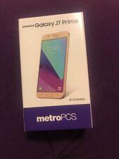 Samsung Galaxy J7 Prime Gold!! Unlock!!