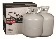 High Density Spray Foam Insulation Kit for Roof Patch, Handi Foam 340 BF, 3.1 lb