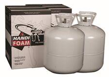 High Density Spray Foam Insulation Kit For Roof Patch Handi Foam 340 Bf 31 Lb