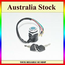 IGNITION KEY SWITCH ASSEMBLY HONDA CT90 CT110 CT110X CT 110 POSTIE BIKE