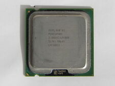 CPU Intel Pentium 4 520 2.80GHz/1MB/800MHz SL7KJ Socket LGA 775 COME NUOVO