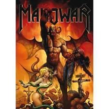 Manowar: Hell On Earth 2 DVD [ALL REGIONS]