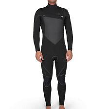 QUIKSILVER Men's 4/3 HIGHLINE PLUS CZ Wetsuit - KVJ0 - Size Large - NWT LAST ONE