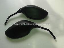 Honda PCX125 PCX150 Left & Right Mirrors  2010 2011 2012 2013 2014 Genuine OEM