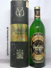 Glenfiddich over 8 Years alt 1,0L. 43% 86° Pure Single Malt Scotch Whisky