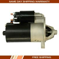High Torque Starter fits Ford 5.L 302 5.8L 351 w/AT Trans 5 Speed Mustang 3205