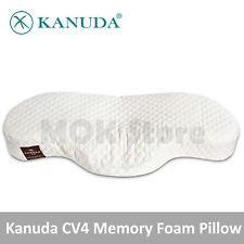 Kanuda CV4 Memory Foam Orthopedic Pillow Neck Pain Care Health Sleep