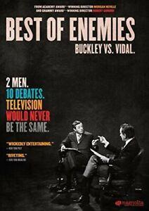 Best of Enemies [New DVD]