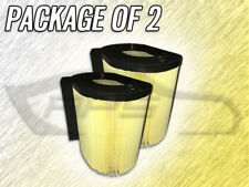 AIR FILTER S3261 FOR 2017+ FORD F250 F350 F450 F550 6.7L PACKAGE OF 2