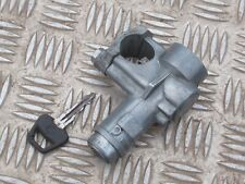 CLASSIC IGNITION BARREL SWITCH KEY & HOUSING MORRIS ITAL MARINA AUSTIN ALLEGRO