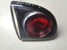 Rückleuchte Rücklicht (Klarglas schwarz) rechts innen Ford Escort VII Bj.95-99