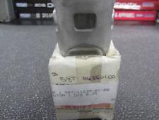 "Yamaha YZ80L,N,S,T 1984-87 O/S Piston +.25mm, +.010"" N.O.S P/N 58T-11635-01-00"