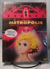 Metropolis DVD NEW SEALED!