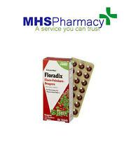 Floradix Iron Supplement Tablets 84 Tablets