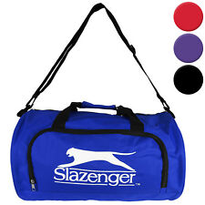 Slazenger Sporttasche Sport Fitness Bag Tasche Trainingstasche Reisetasche 35 L