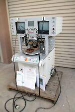 Cherusal Tm 101pr Mkiii Pulse Heated Bonding Machine With Kowa Cameras